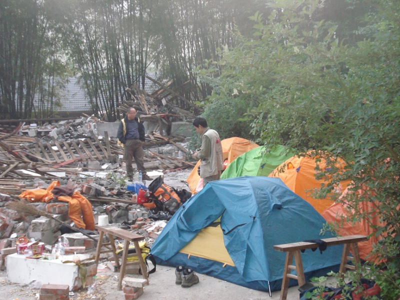 Tremblement de terre en Chine Dsc03018
