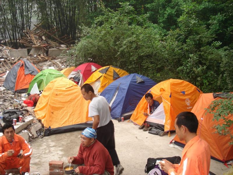 Tremblement de terre en Chine Dsc03113