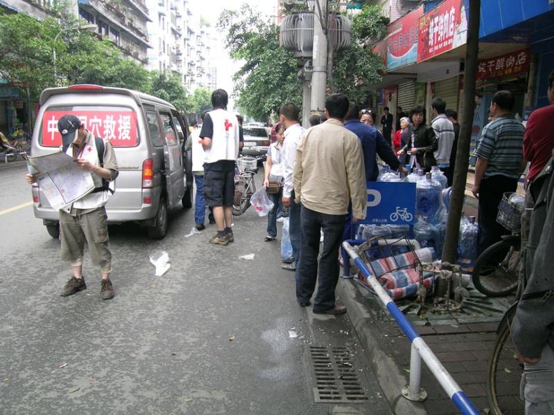 Tremblement de terre en Chine Dscn2513
