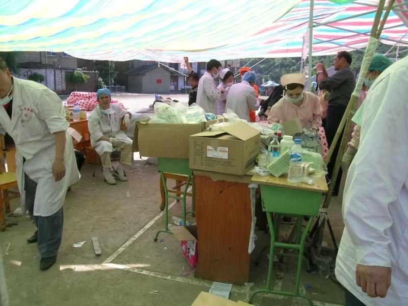 Tremblement de terre en Chine Dscn2522
