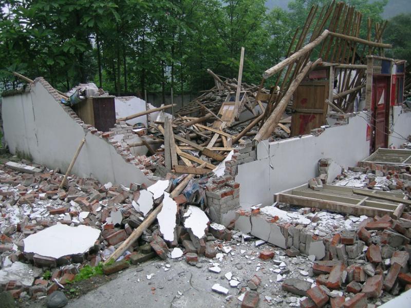 Tremblement de terre en Chine Dscn2527