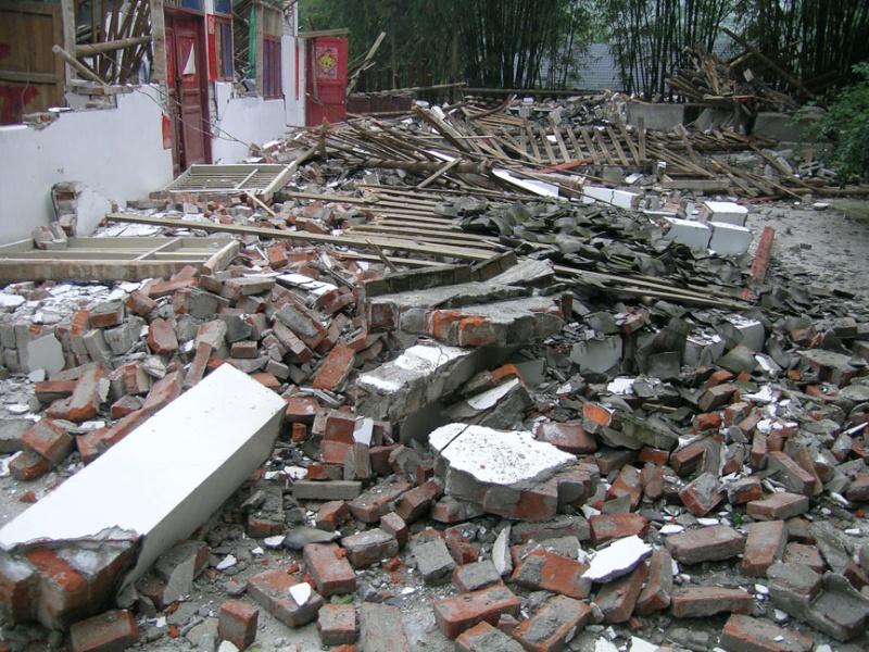 Tremblement de terre en Chine Dscn2528
