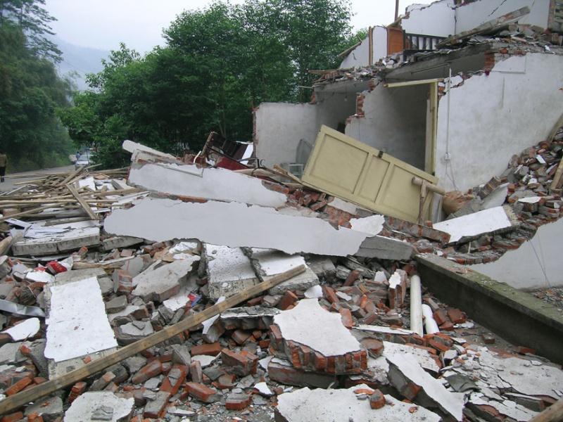 Tremblement de terre en Chine Dscn2529