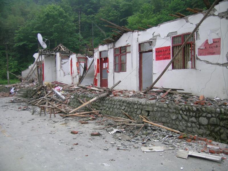 Tremblement de terre en Chine Dscn2530