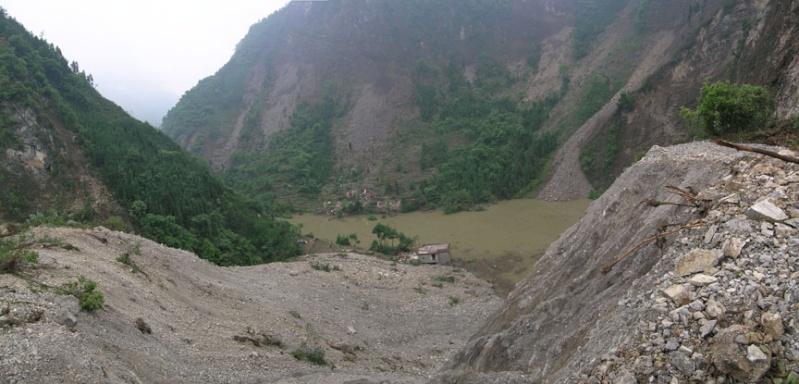 Tremblement de terre en Chine Dscn2538
