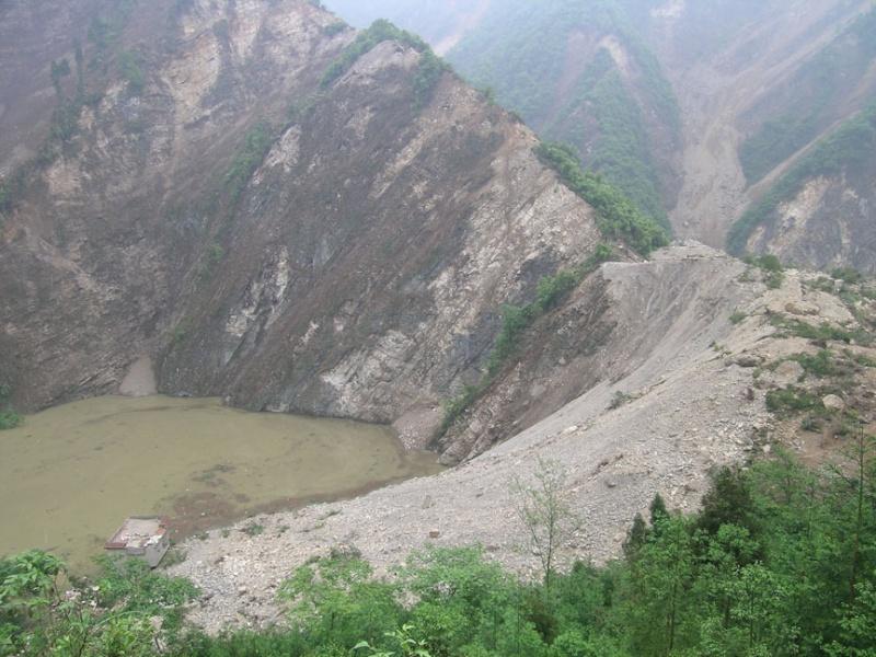 Tremblement de terre en Chine Dscn2543