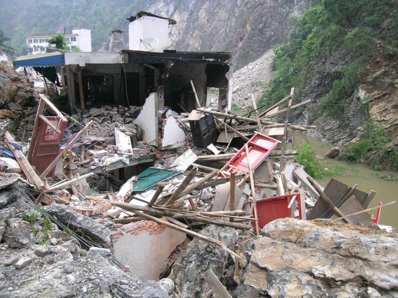 Tremblement de terre en Chine Dscn2547