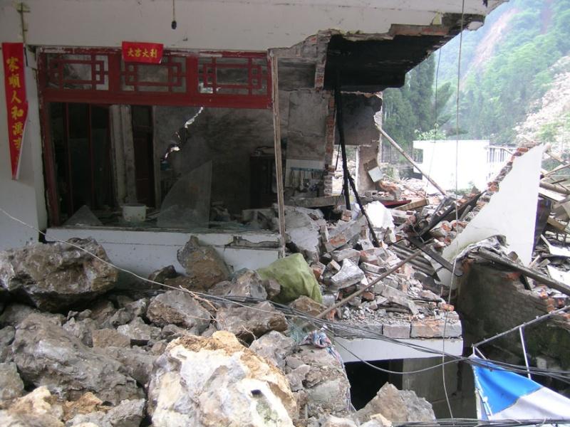Tremblement de terre en Chine Dscn2548