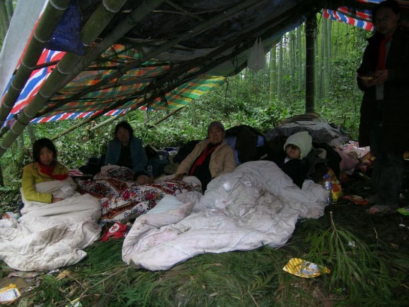 Tremblement de terre en Chine Dscn2553