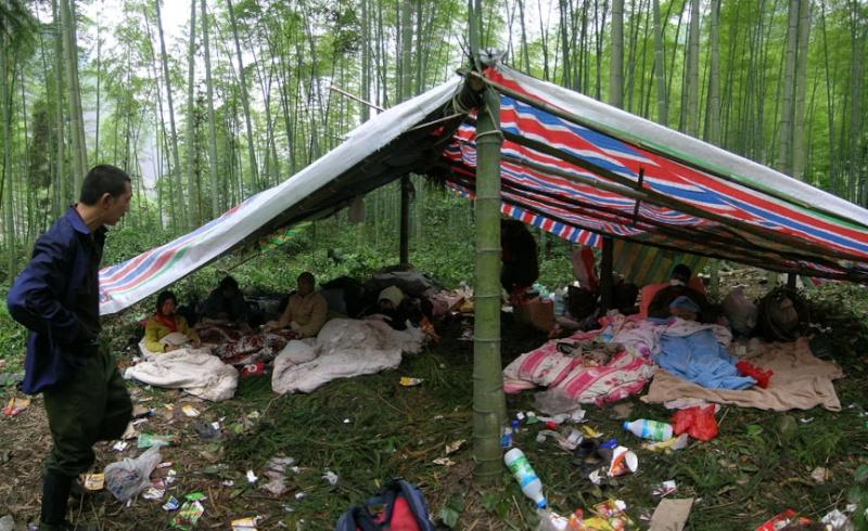 Tremblement de terre en Chine Dscn2555