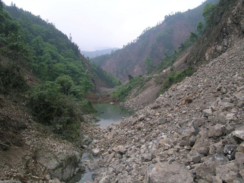 Tremblement de terre en Chine Dscn2557