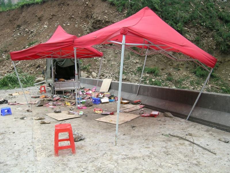 Tremblement de terre en Chine Dscn2559