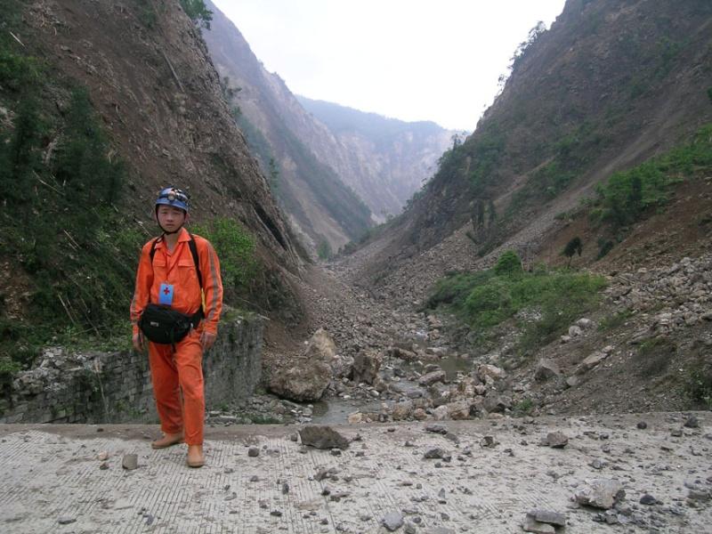Tremblement de terre en Chine Dscn2560