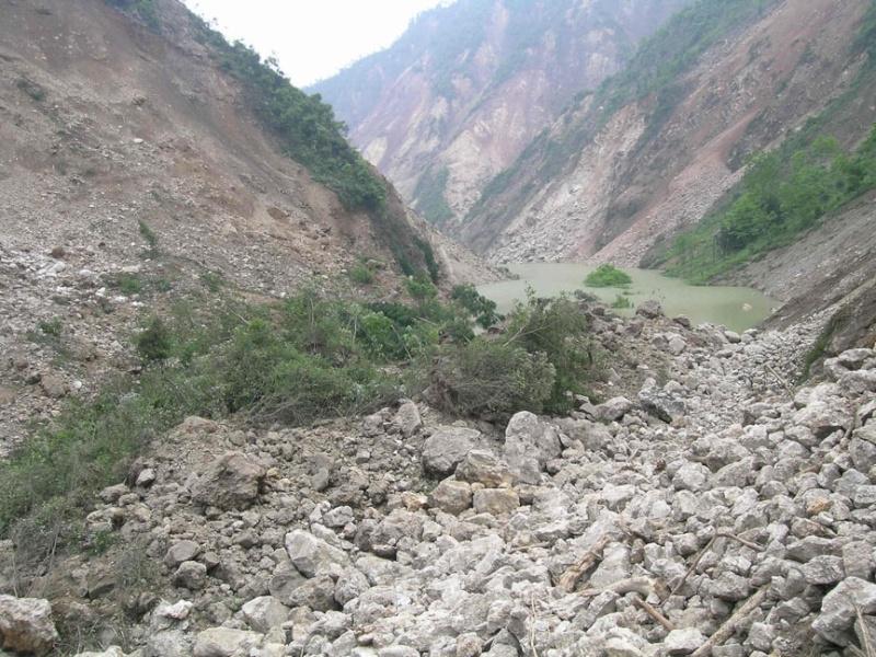 Tremblement de terre en Chine Dscn2565