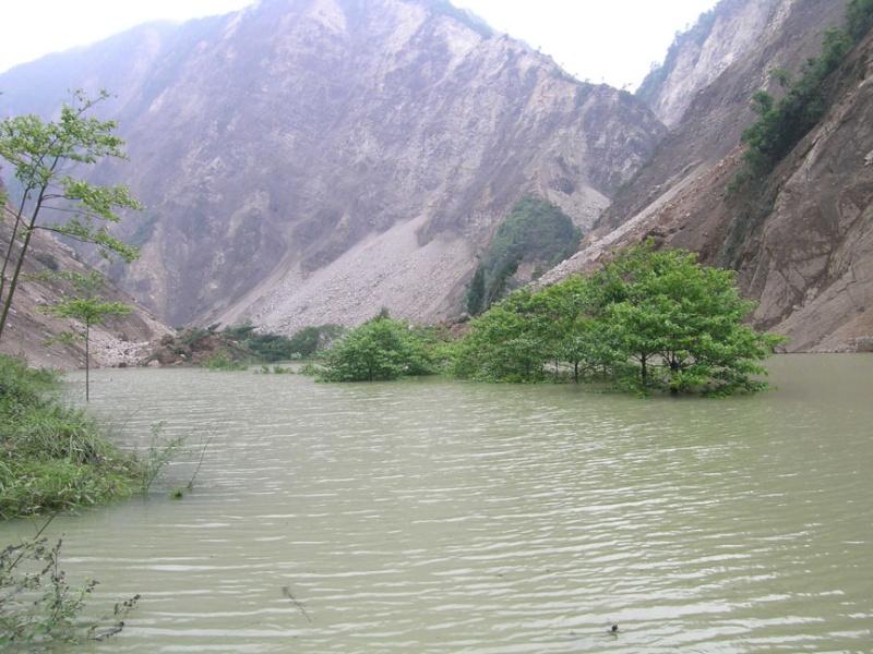 Tremblement de terre en Chine Dscn2566