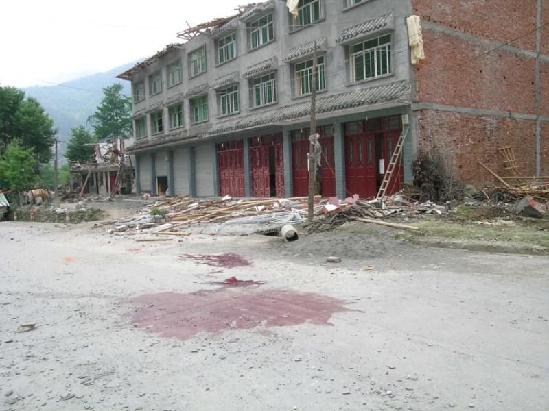 Tremblement de terre en Chine Dscn2573