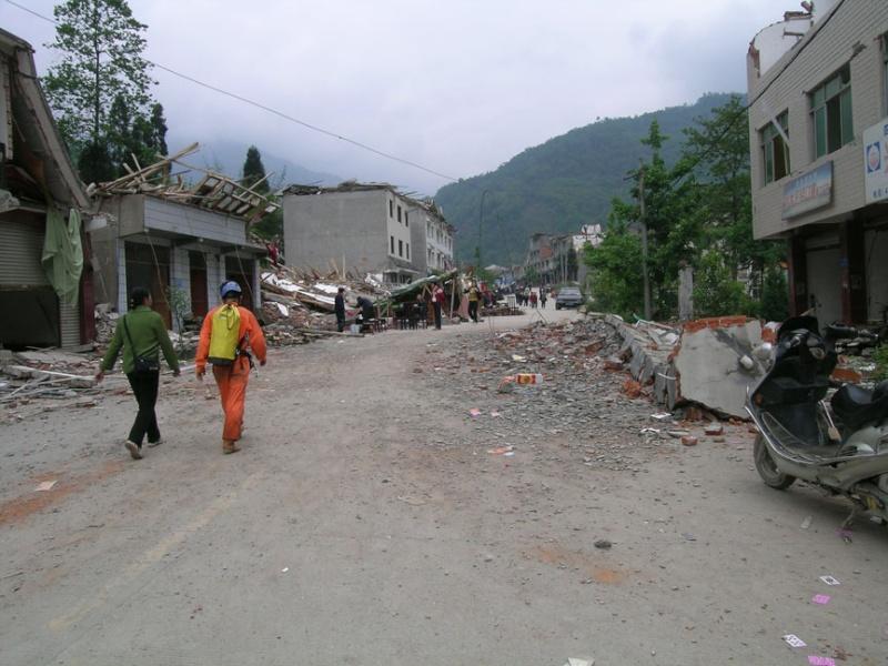Tremblement de terre en Chine Dscn2574