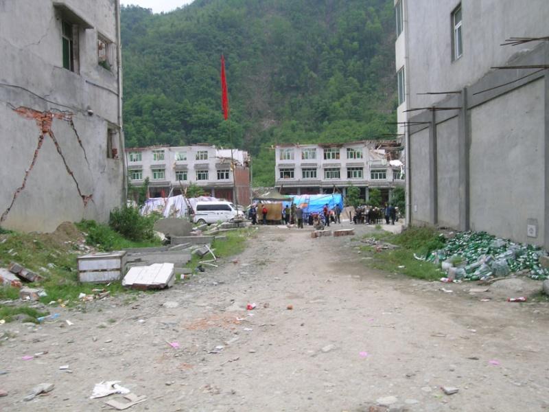 Tremblement de terre en Chine Dscn2575
