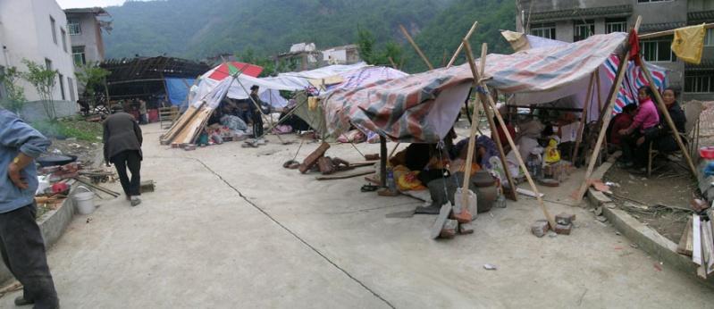 Tremblement de terre en Chine Dscn2577