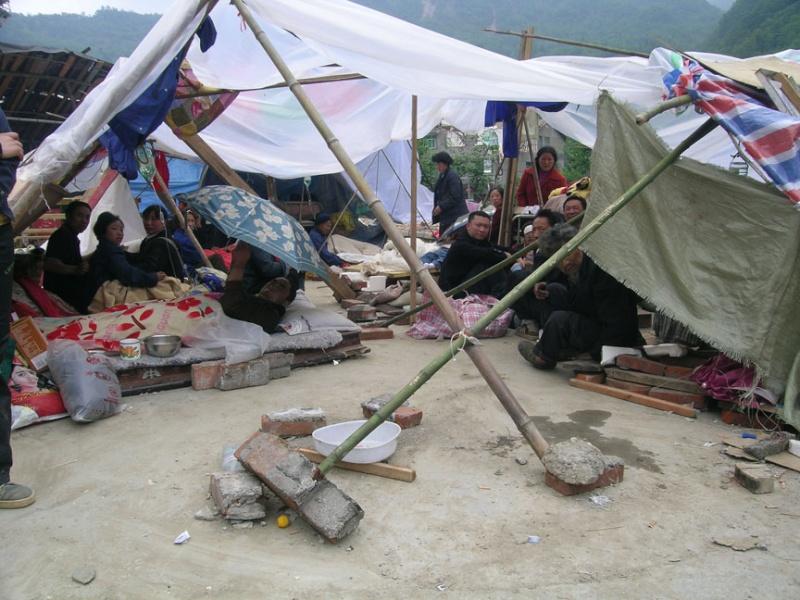Tremblement de terre en Chine Dscn2578
