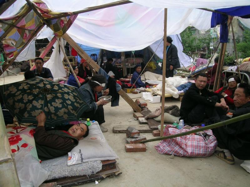 Tremblement de terre en Chine Dscn2579