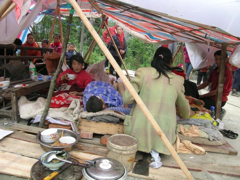 Tremblement de terre en Chine Dscn2580