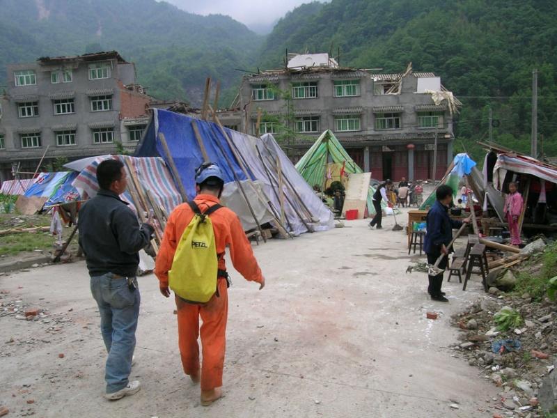 Tremblement de terre en Chine Dscn2583