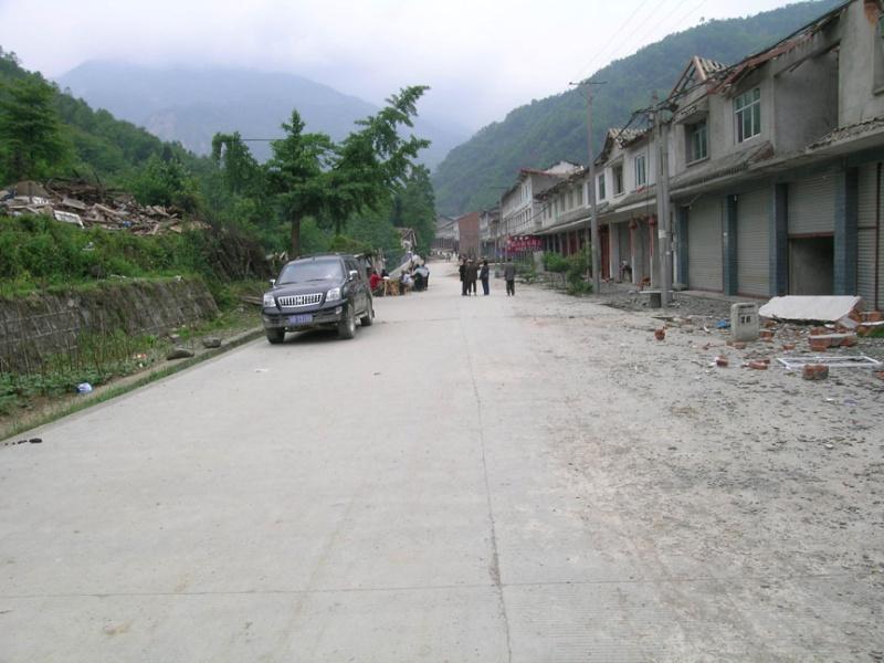 Tremblement de terre en Chine Dscn2584