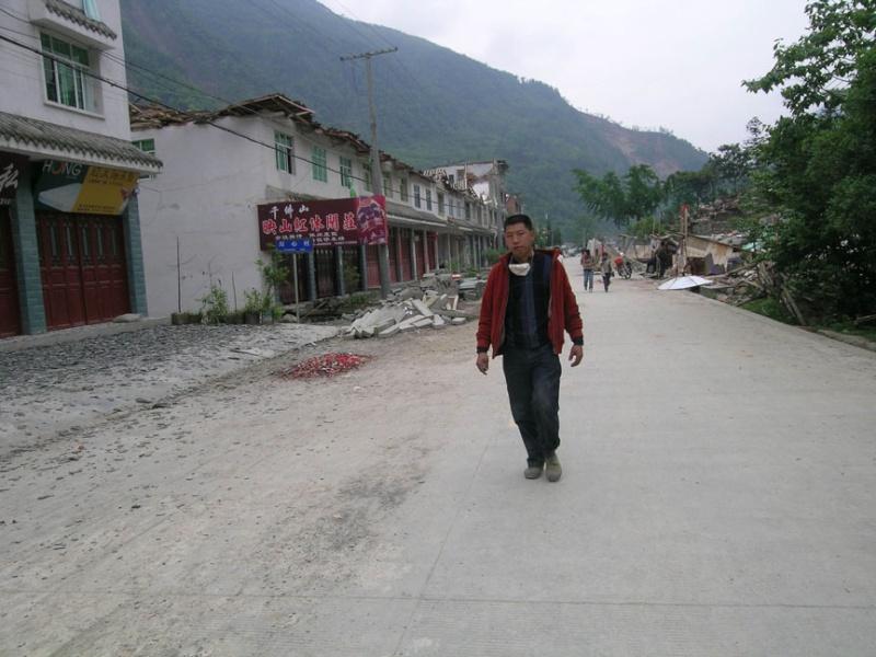 Tremblement de terre en Chine Dscn2585