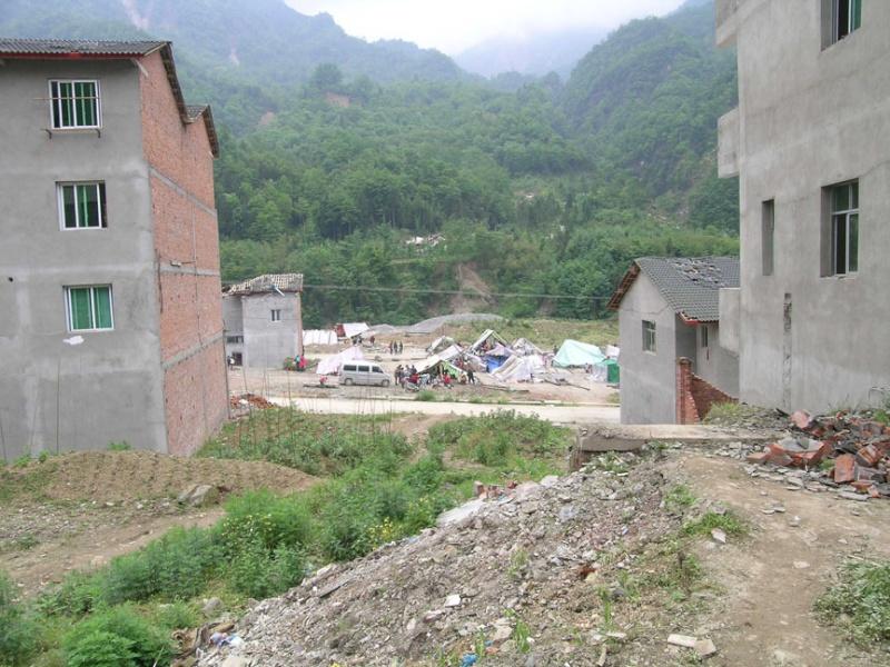 Tremblement de terre en Chine Dscn2586