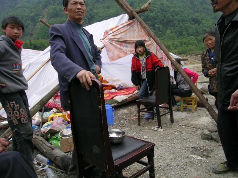 Tremblement de terre en Chine Dscn2587
