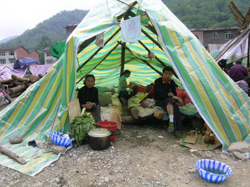 Tremblement de terre en Chine Dscn2589