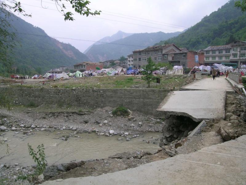 Tremblement de terre en Chine Dscn2592