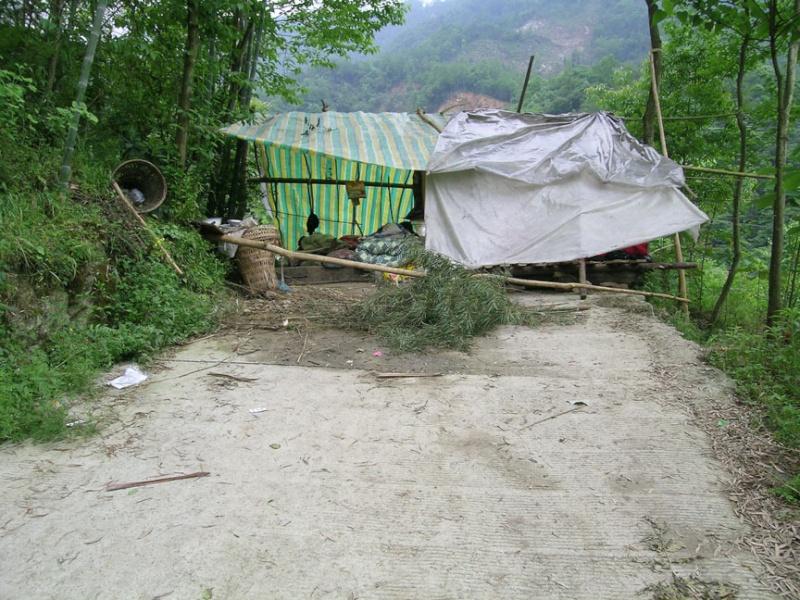 Tremblement de terre en Chine Dscn2593