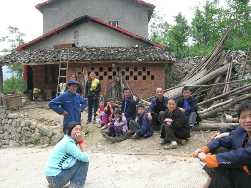 Tremblement de terre en Chine Dscn2596