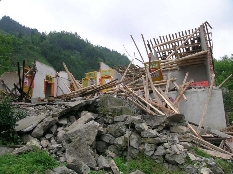 Tremblement de terre en Chine Dscn2598