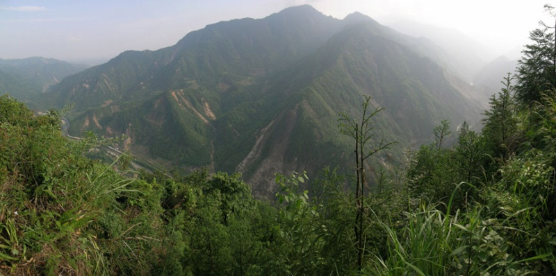 Tremblement de terre en Chine Dscn2617