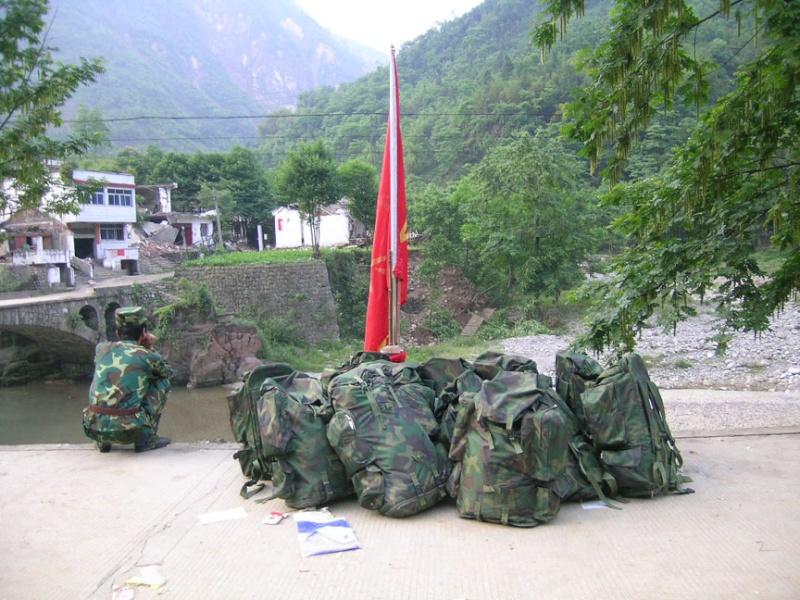Tremblement de terre en Chine Dscn2627