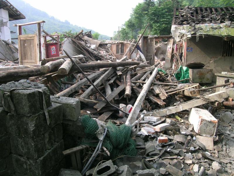 Tremblement de terre en Chine Dscn2633