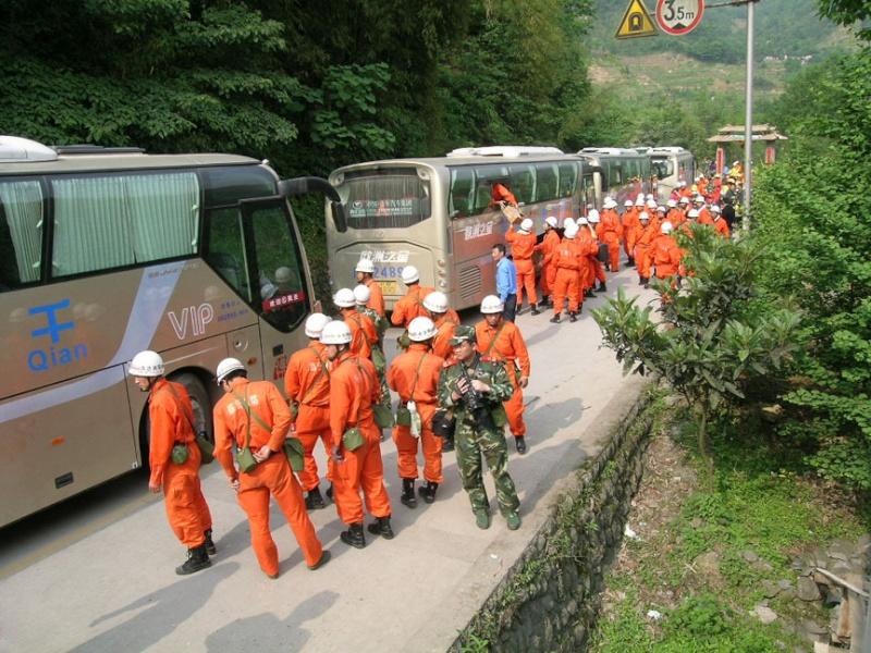 Tremblement de terre en Chine Dscn2639