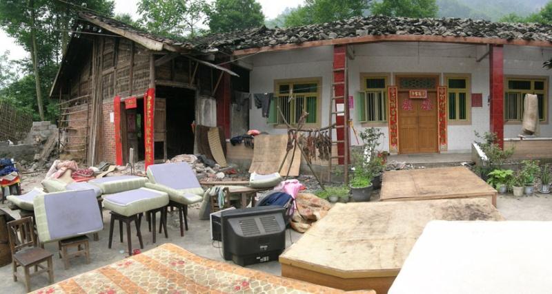 Tremblement de terre en Chine Dscn2643