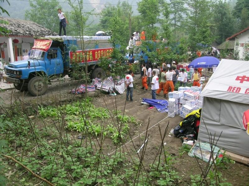 Tremblement de terre en Chine Dscn2645