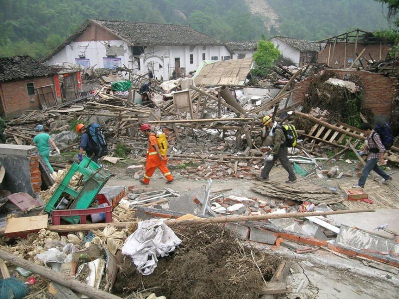 Tremblement de terre en Chine Dscn2649