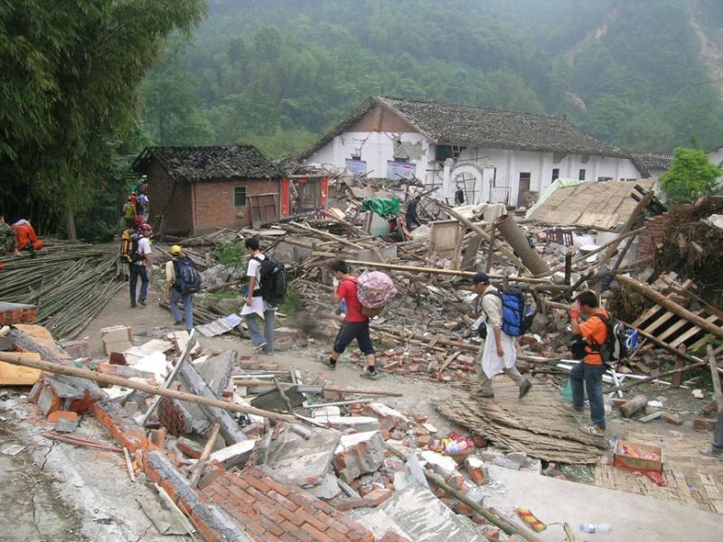 Tremblement de terre en Chine Dscn2650