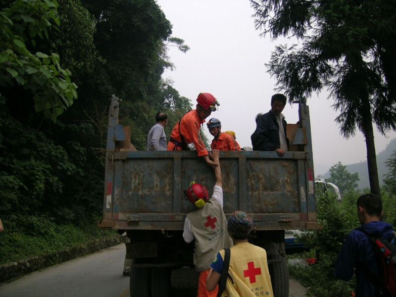 Tremblement de terre en Chine Dscn2657