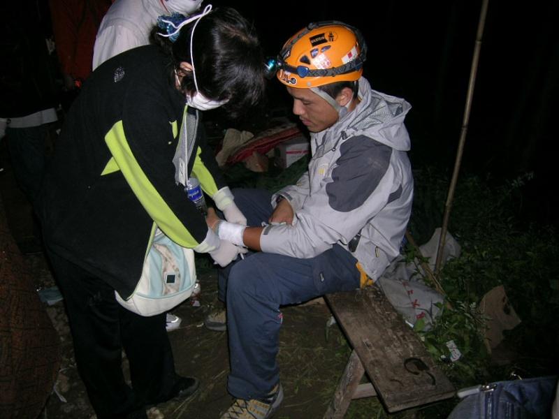 Tremblement de terre en Chine Dscn2660