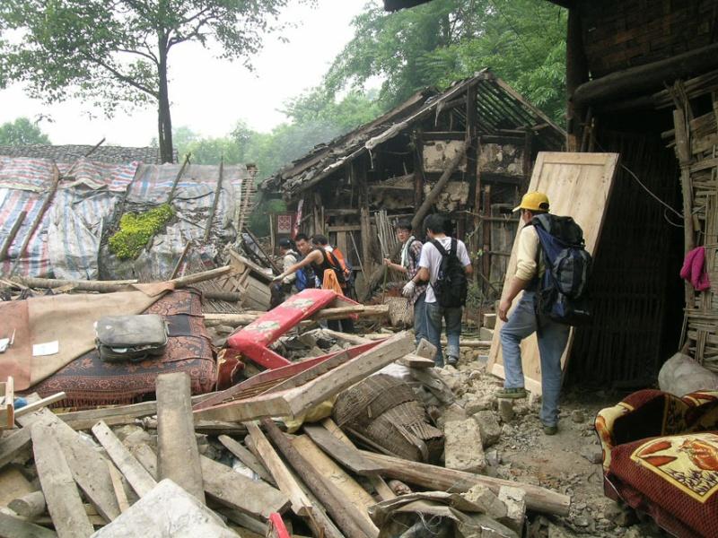 Tremblement de terre en Chine Dscn2668