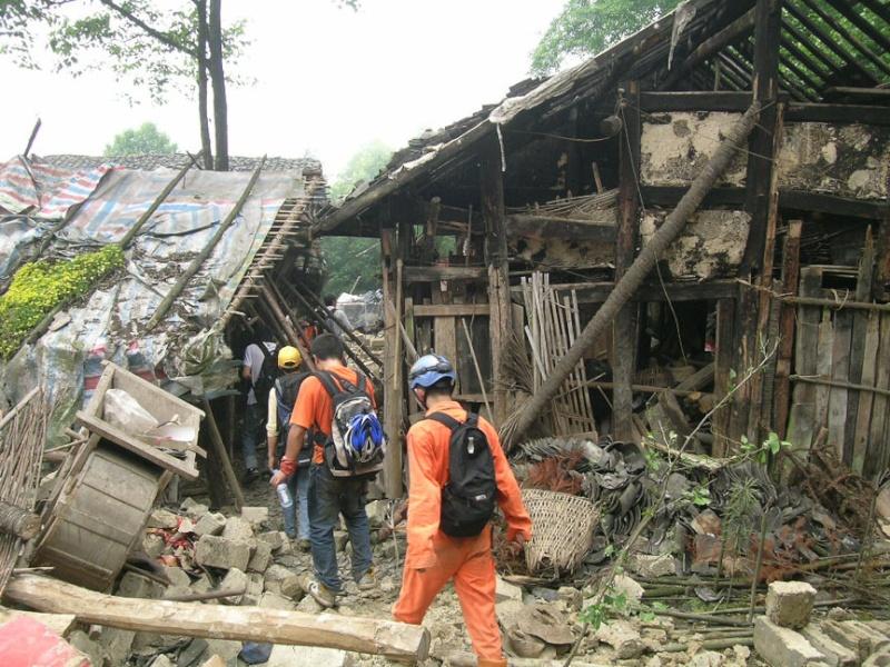 Tremblement de terre en Chine Dscn2669