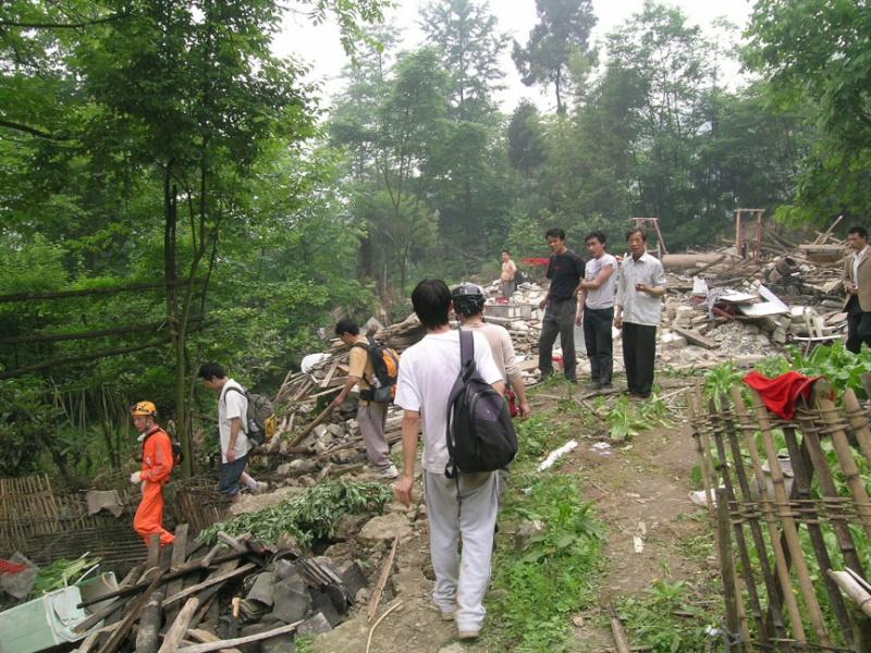 Tremblement de terre en Chine Dscn2672
