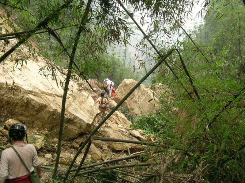 Tremblement de terre en Chine Dscn2673